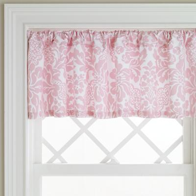 WithaFlourish_Pink_Valance