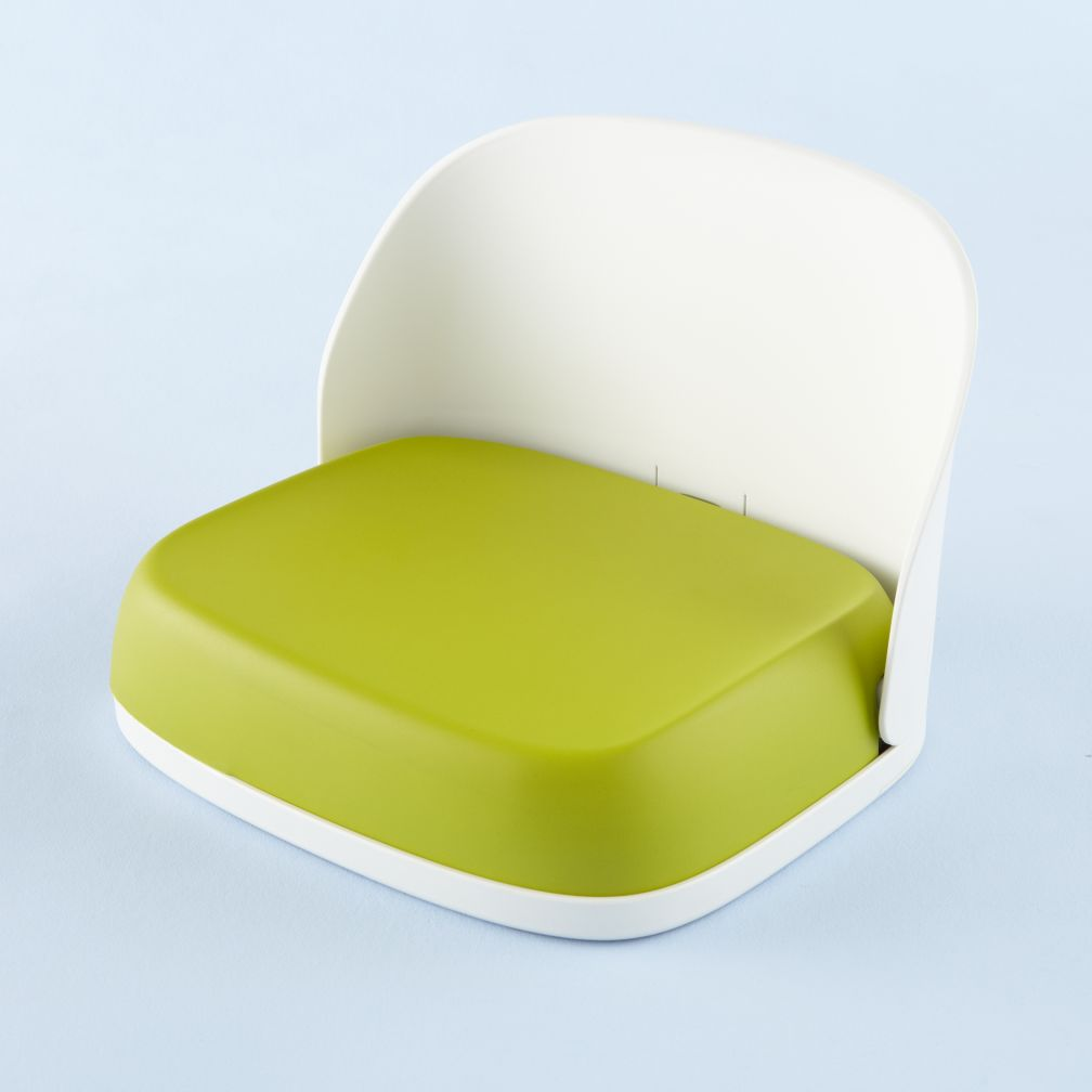 Green Boost of Confidence Booster Seat