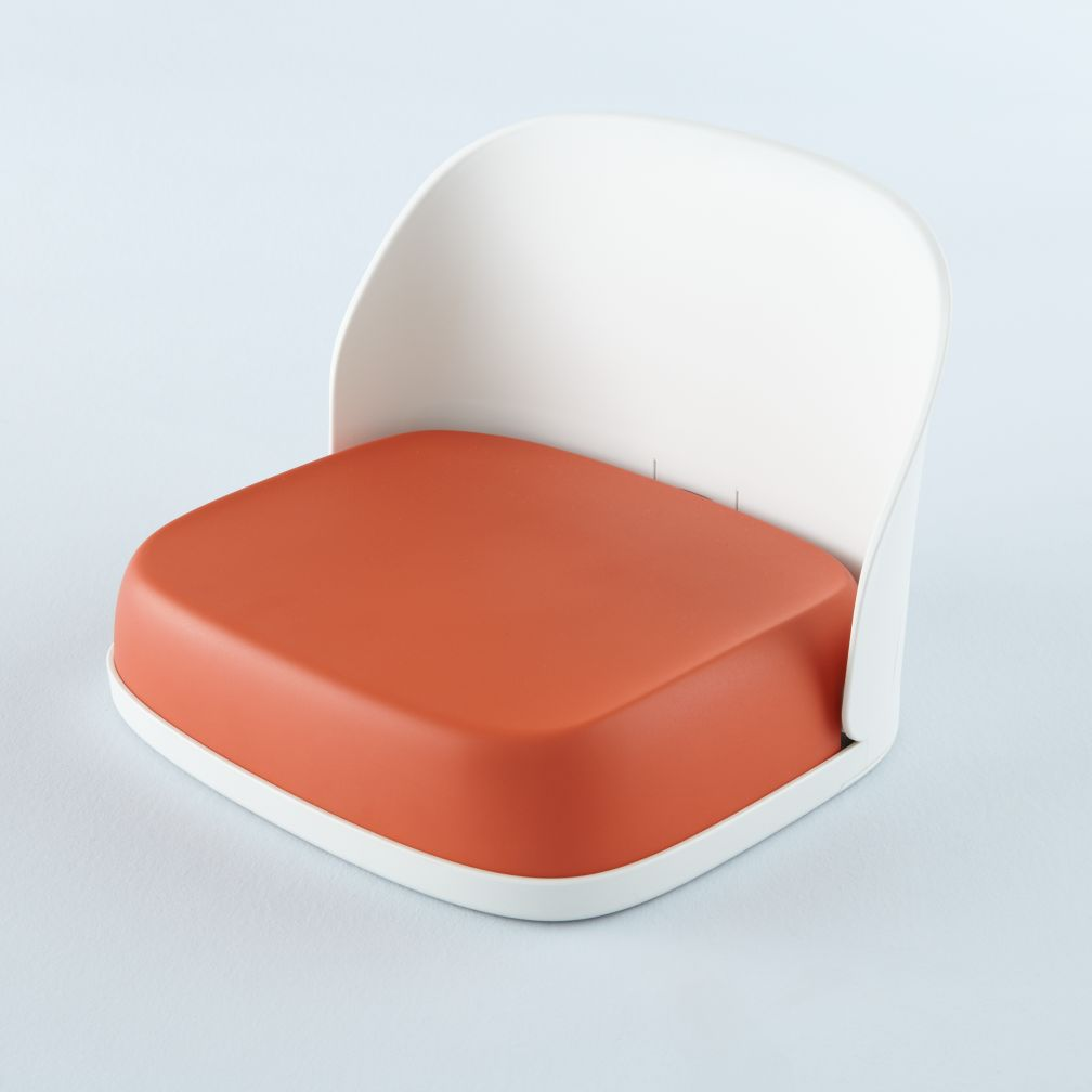 Boost of Confidence Booster Seat (Orange)