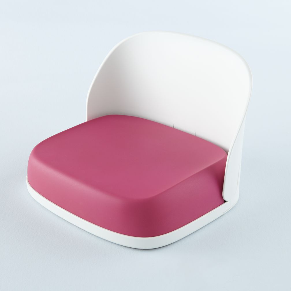 Boost of Confidence Booster Seat (Pink)