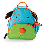 Dog Backpack (Blue)