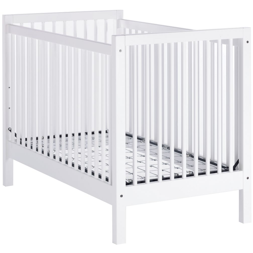 Andersen Crib (White)