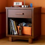 Oak Park Elementary Nightstand