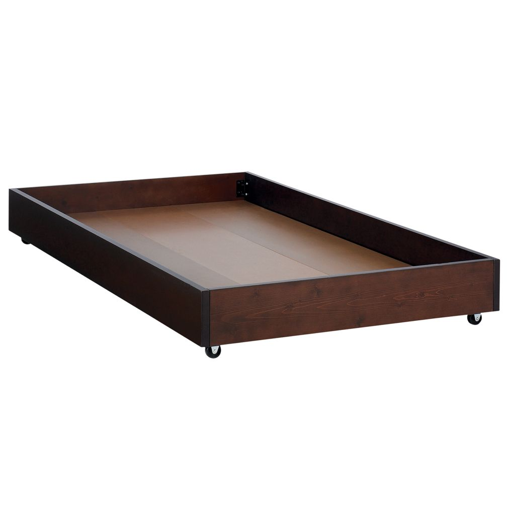 Chocolate Storage Trundle