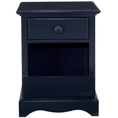 Walden Nightstand (Midnight Blue)