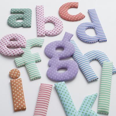 fabricletters