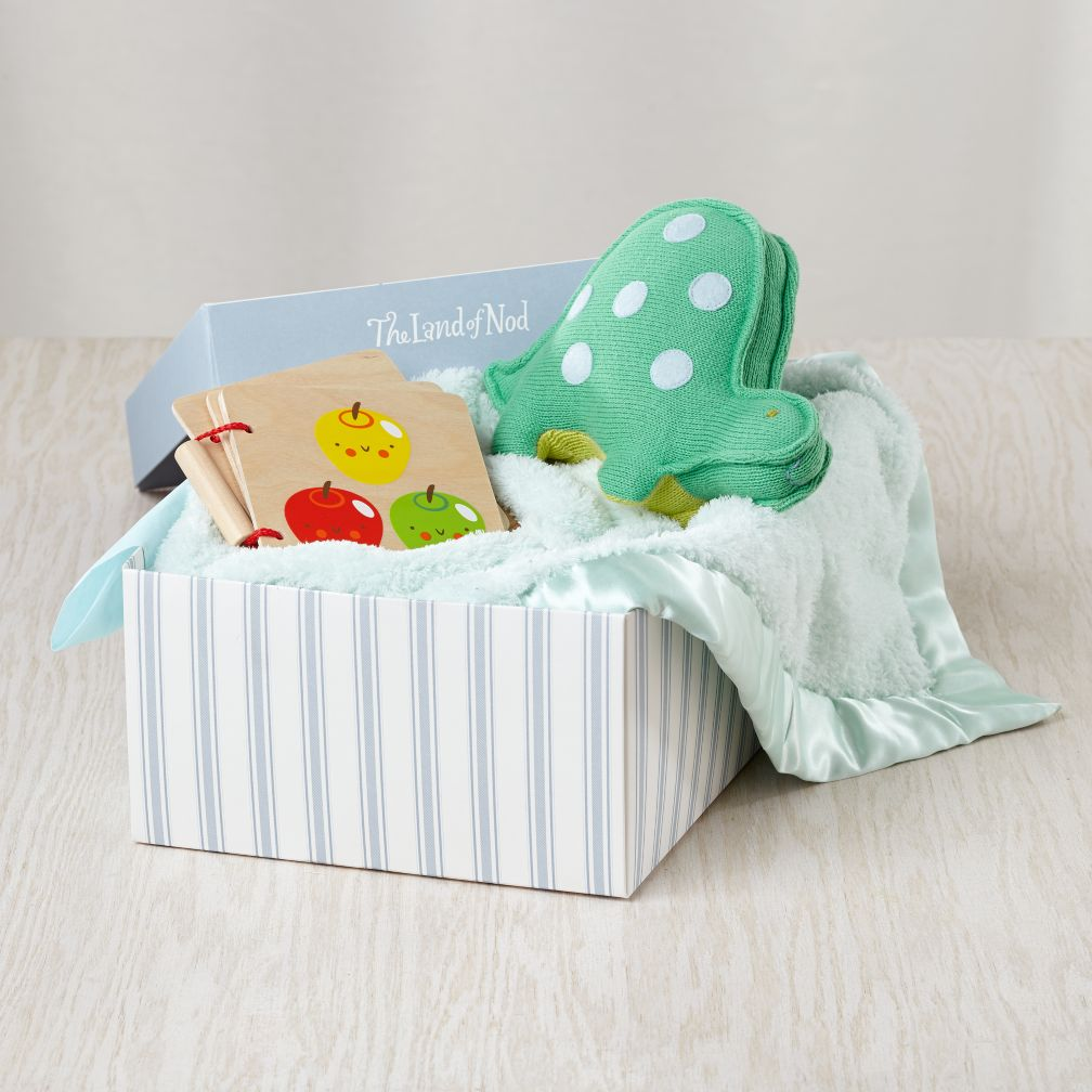Small Nod Baby Gift Box
