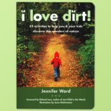 I Love Dirt Activity Book
