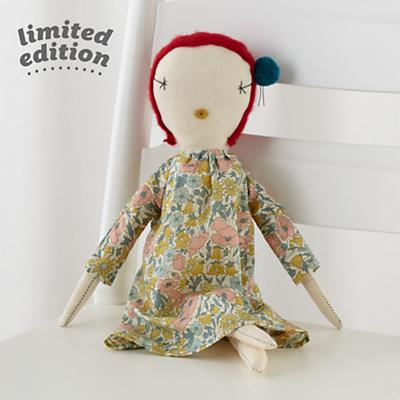 Dorina Pixie Doll