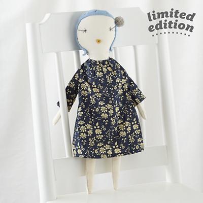 Ella Pixie Doll