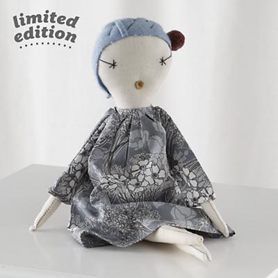 Haddie Pixie Doll