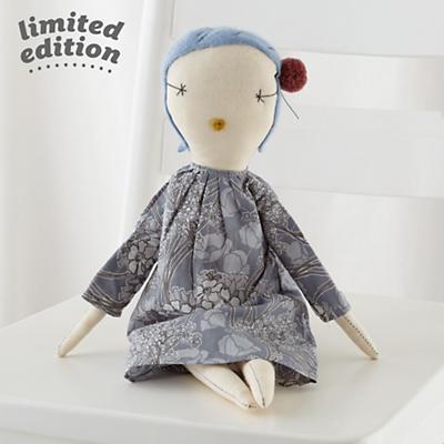 Jojo Pixie Doll