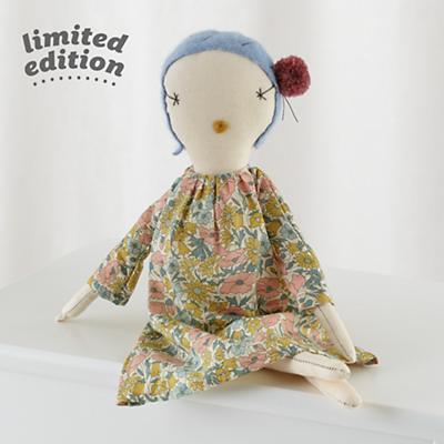 Nia Pixie Doll