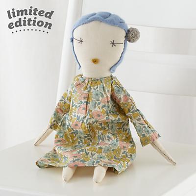 Rosina Pixie Doll