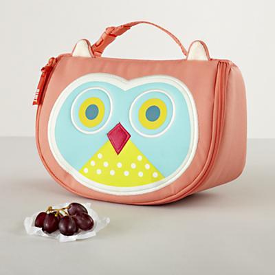 Astor Owl Lunch Bag