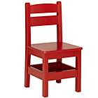 "Tomato Storage ChairFloor to Seat: 14"" H"