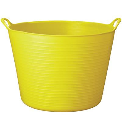 Large Tubtrug® Tub (Yellow)