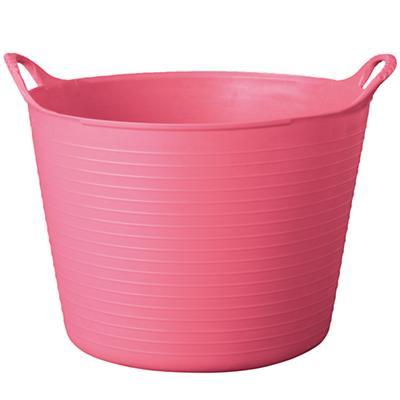 Small Tubtrug® Tub (Pink)