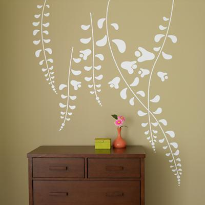vine_wall_decal